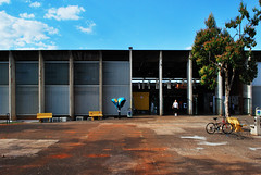Braslia (FADB) Tags: city cidade costa art braslia arquitetura brasil architecture de arquitectura df arte capital e da fau modernismo jk lucio urbanismo athos faculdade 1960 unb minhoco modernista bulco kubitschek jucelino orcar fauunb brslia niemeyar uiversidade