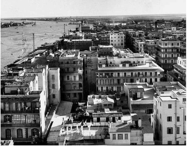 1935 -   - PortSaid-Online_com_605_474 by x_ampl1