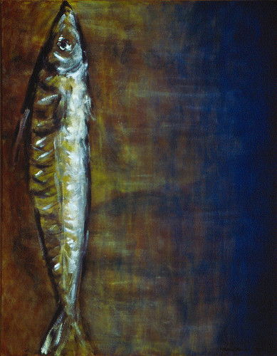 Mackerel / 鯖魚 / Makrele