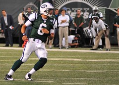 Football: Jets-v-Eagles, Sep 2009 - 03