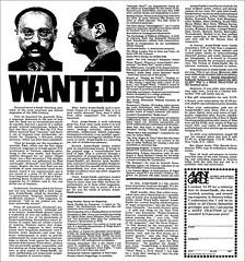 Ralph Ginzburg, Avant Garde Magazine
