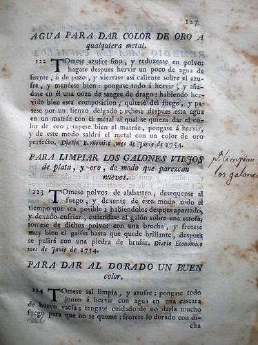 009-Semanario económico compuesto de noticias practicas curiosas y eruditas…1778-Juan Biceu