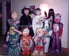 023 (thepeachmartini) Tags: costumes party halloween starwars witch ghost darth snoopy sesamestreet 1984 1983 vader 1980s garfield happyhalloween heman skeletor