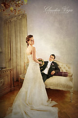 vintage (claudiaveja) Tags: woman man fashion vintage photography bride design interior profile stock style images event claudia concept elegant transylvania ideas veja cluj clujnapoca royaltyfree rightsmanaged claudiaveja rightmanaged