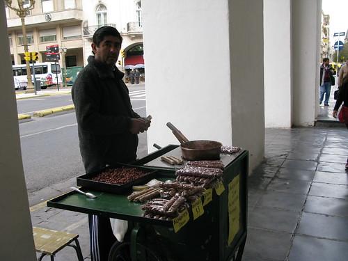 Casa Rosada @ Buenos Aires 29/05/09
