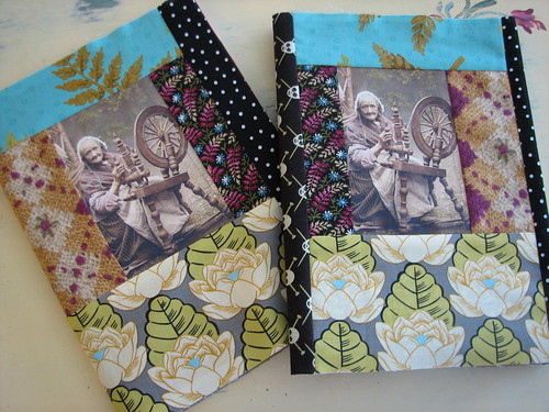 journal covers wip