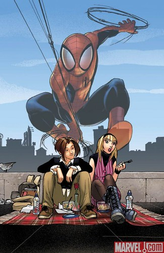 Ultimate Comics Spider-Man #2 Sells Out