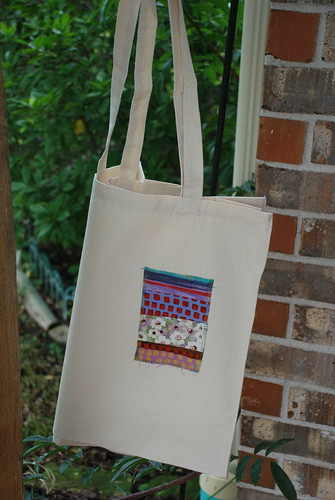 Tote by you.
