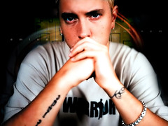 Eminem press pic