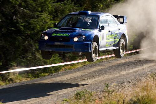 Rally Hedmarken 2009-45