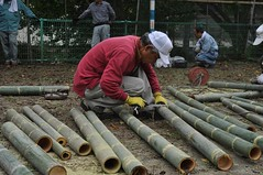 DSC_1169 (uruuruurusu) Tags: house bamboo remake