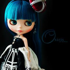Princess a la mode