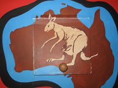 Australian Billy tea at the tea museum