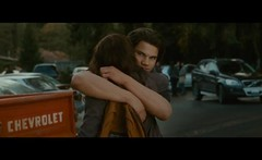 Screencaps from New Moon Clip shown at Scream Awards (Luuuucia:)) Tags: newmoon kristenstewart kstew bellaswan jacobblack taylorlautner