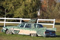 L.O.L. (michaelmatusinec) Tags: camera club digital mn lakesuperior digitalcameraclub canoneos50d autumn2009 hy16nfunnylookingcar