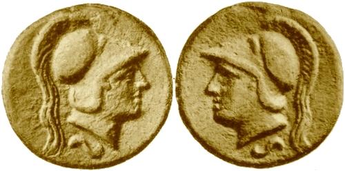 21/2 Aes Grave Semis hd Minerva r S hd Minerva l S