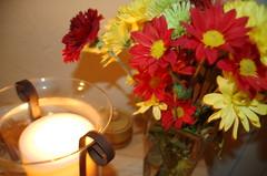 Anniversary Flowers (bookdesigngirl) Tags: massachusetts 2009 holbrook