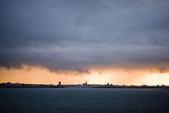 Reykjavk (Gunnar Logi) Tags: clouds canon iceland reykjavk 135mm 135l canoneos1dsmarkiii