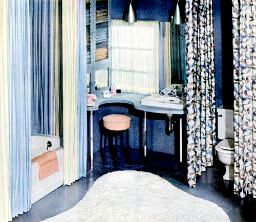 Bathroom (1948)