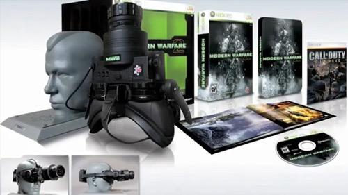 Modern Warfare 2: Edición Prestigio