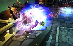 Torchlight: Charge!