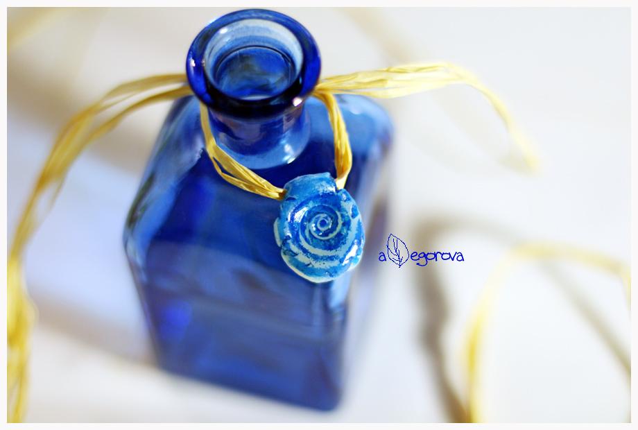 Blau natura