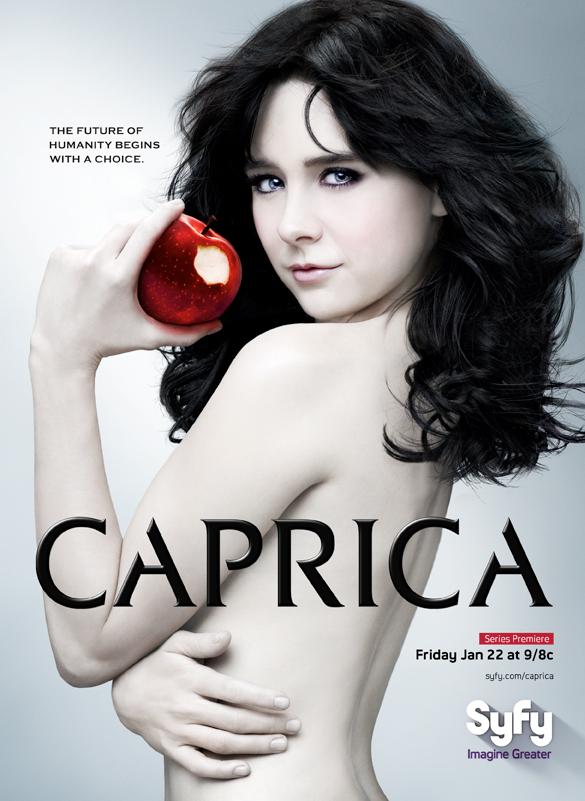 capricahot