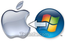 Transform Windows to Mac OS Leopard
