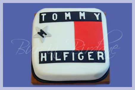 Tommy Hilfiger Y