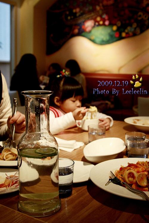 螺絲瑪莉義麵坊|捷運中山站美食餐廳