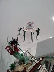 P1241[03]_26-12-09 (Bart Willen) Tags: sea people grass clamp temple shark weed rocks ship turtle shell statues crab atlantis sail loch mermaid wreck medusa ness nessie squidd merdine
