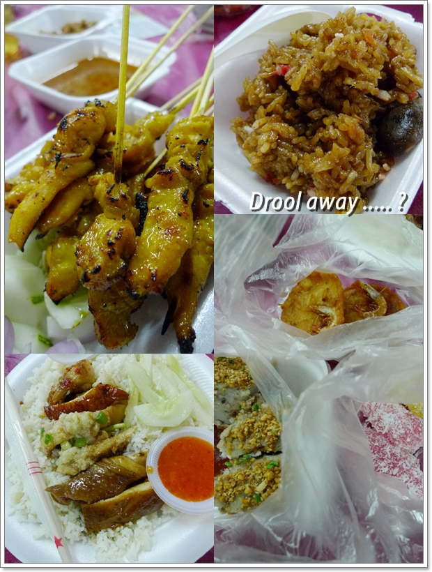 Ipoh Hawker Food