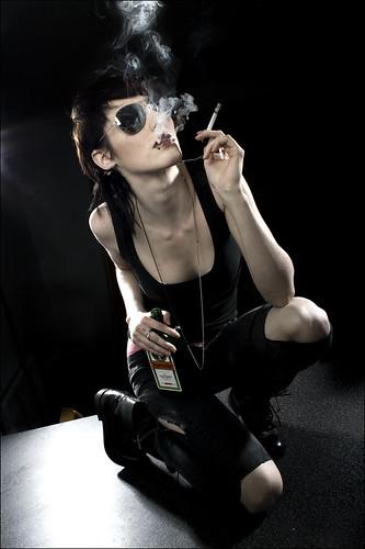 Sex, Drugs, Rock & Roll...