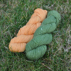 Imagine Together - Merino/silk
