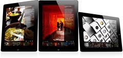 Memoirs of Japan for iPad / Memorias de Japón para iPad - by Lost in Japan, by Miguel Michán