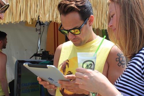 Long Beach Pride 2011