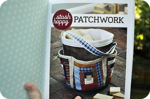 Stash Happy Patchwork