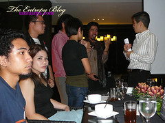 LGBT forum - 27 May 2011