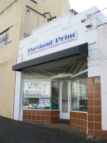 Shop, Portland