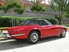 Maserati Ghibli Spyder Beispielbild