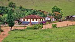 Rural scenary (Paisagem rural) (Higino Silva) Tags: paisagem casa paisagemrural acaradobrasil