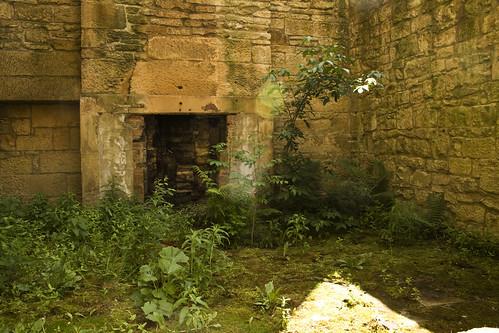 Belsay Castle 4