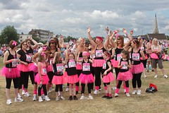 Race for life-105d
