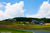Houses in the Eifel Country - Germany (Mishari Al-Reshaid Photography) Tags: road blue houses sky mountain green beautiful grass clouds photoshop canon germany europe eifel canondslr canoneos 24105 canonef24105f4l canoncamera canonphotos canoneflens 24105mm canonllens 40d mishari canonef24105f4lis kuwaitphotos canoneos40d canon40d kvwc kuwaitartphoto kuwaitvoluntaryworkcenter kuwaitvwc kuwaitphotography misharialreshaid malreshaid misharyalrasheed