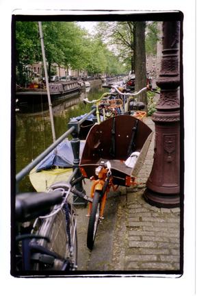 bike barrow