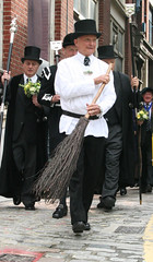 Vintner's Procession in the City of London