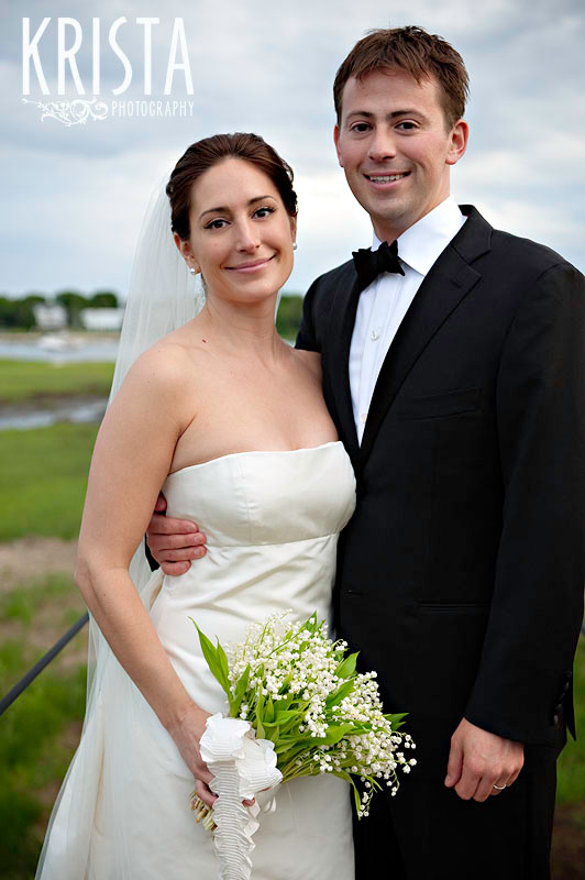 Buzzard's Bay Wedding