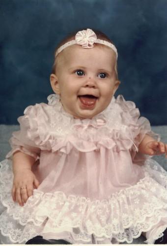 Baby Marla