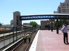Metro Stroll