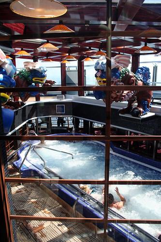 Thalassotherapy Pool (Carnival Splendor)